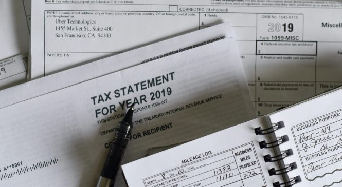 Online Tax Filing – Faster, Easier and Safer