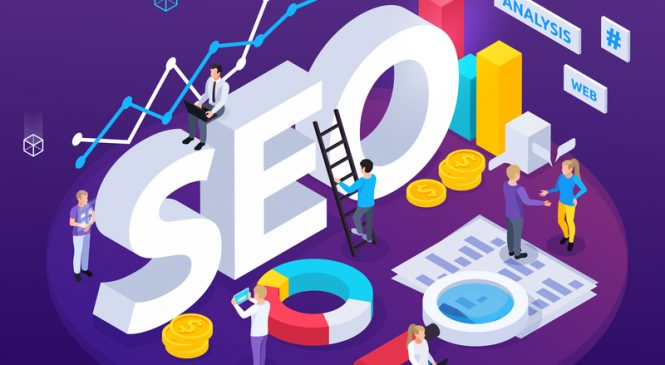 Local SEO – The Ultimate Guide